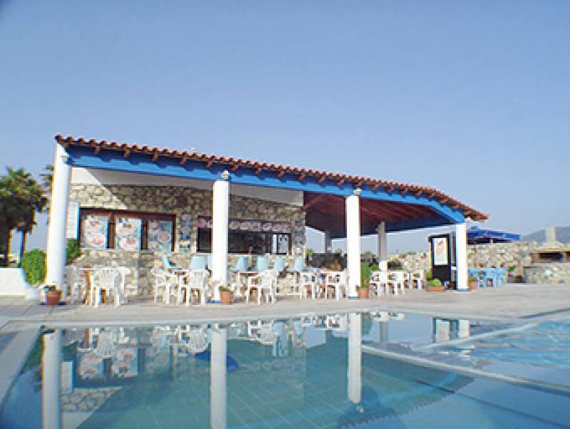 Hotel Tigaki Star - Tigaki - Kos